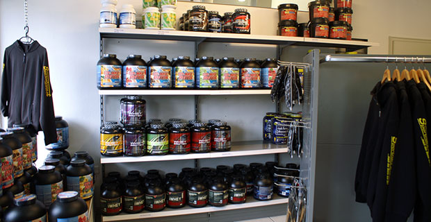 MuscleShop - Bild 5